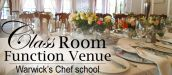 THE CLASS ROOM RESTAURANT AND FUNCTION VENUE